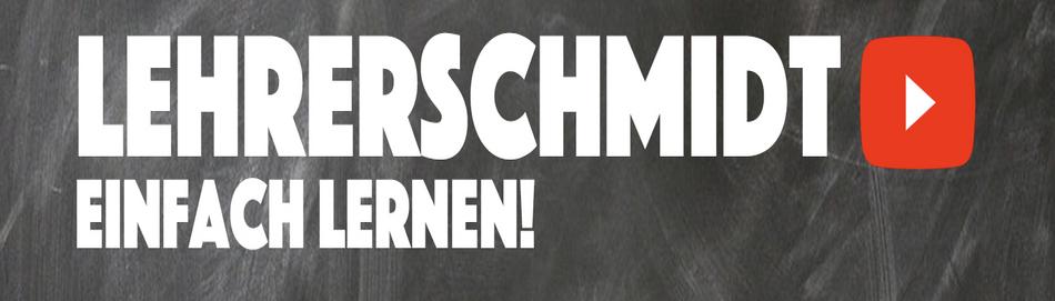 Lehrerschmidt - #kostenlose #Nachhilfe! - Lehrerschmidt - Vlog ...