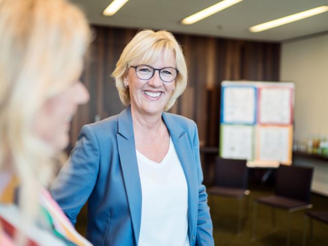 Coachings mit Petra Schneider