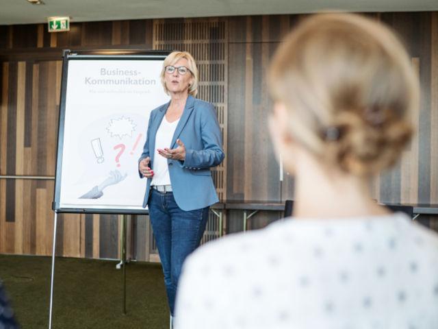 Offene Seminare mit Petra Schneider