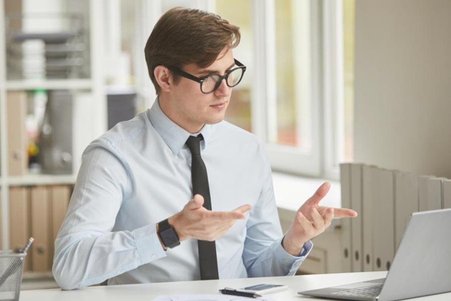 Online Coaching für Vertriebsmitarbeiter