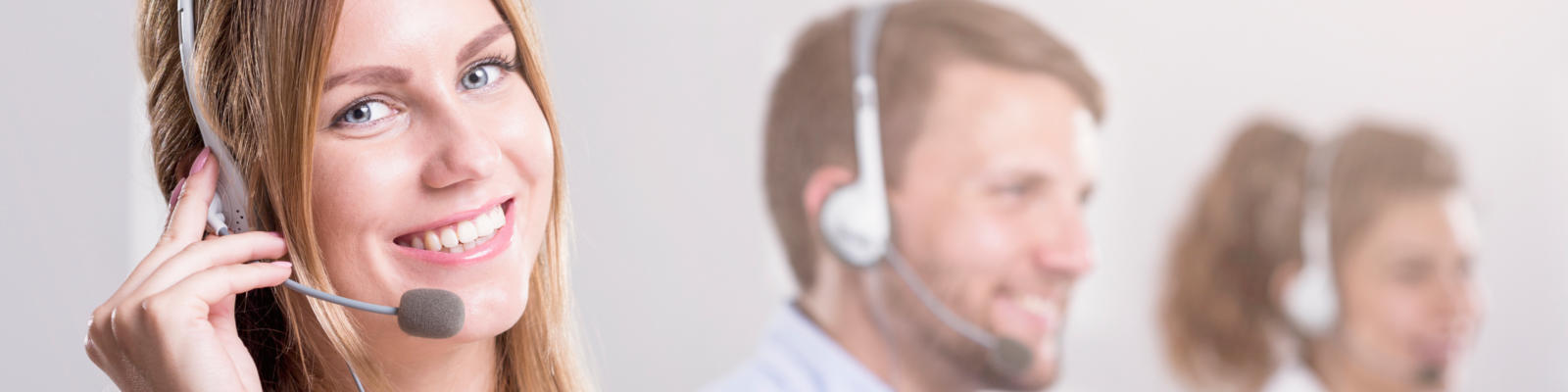 Coaching für Call- & Servicecenter - Zielpunktgenau am Telefon reagieren