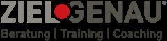 Zielpunktgenau Logo