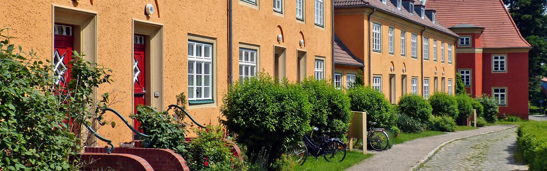 Stadtführung in Potsdam