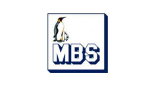 MBS AG Logo