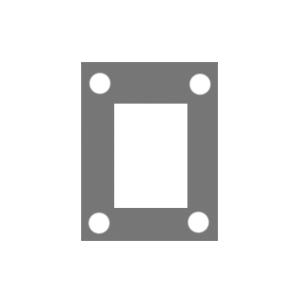 Gehäuselösung Icon