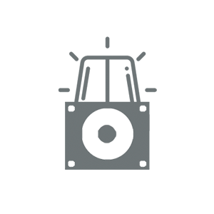 Signaltechnologie Icon