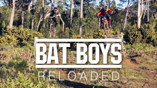 BAT BOYS RELOADED