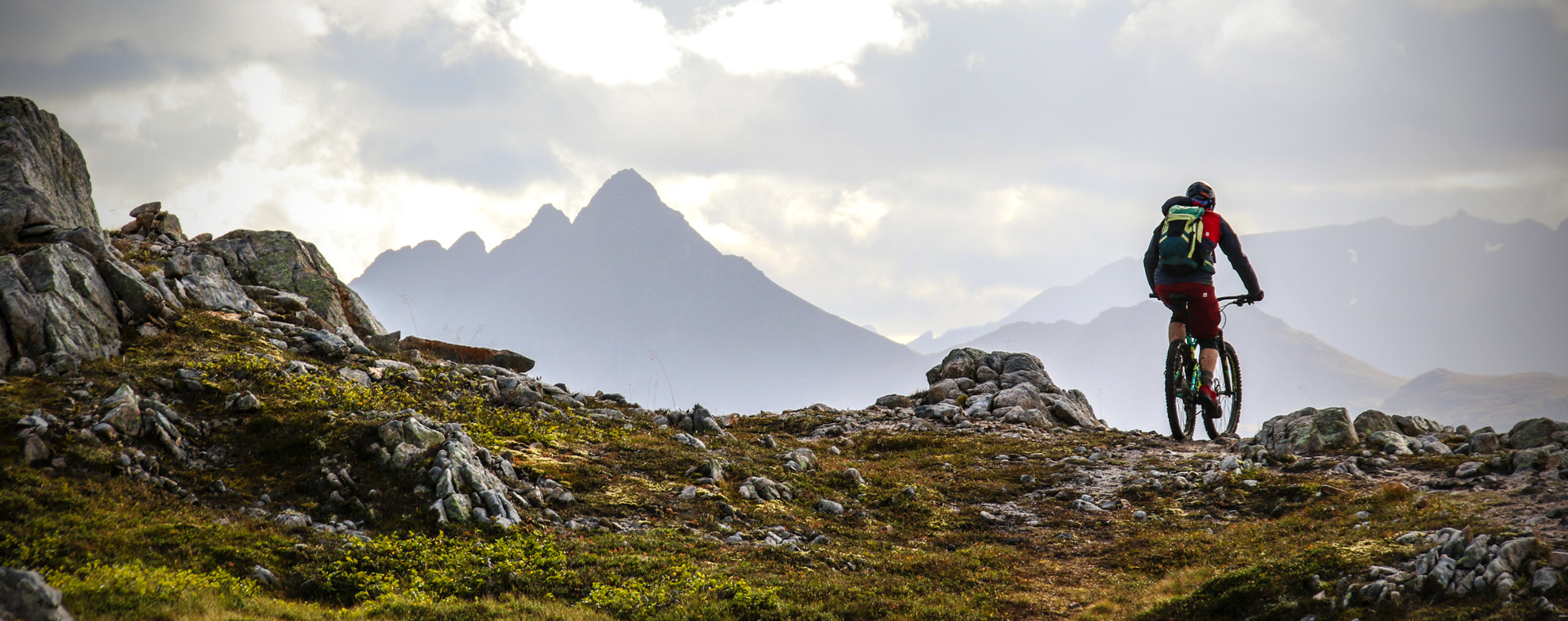 Lappland Enduro
