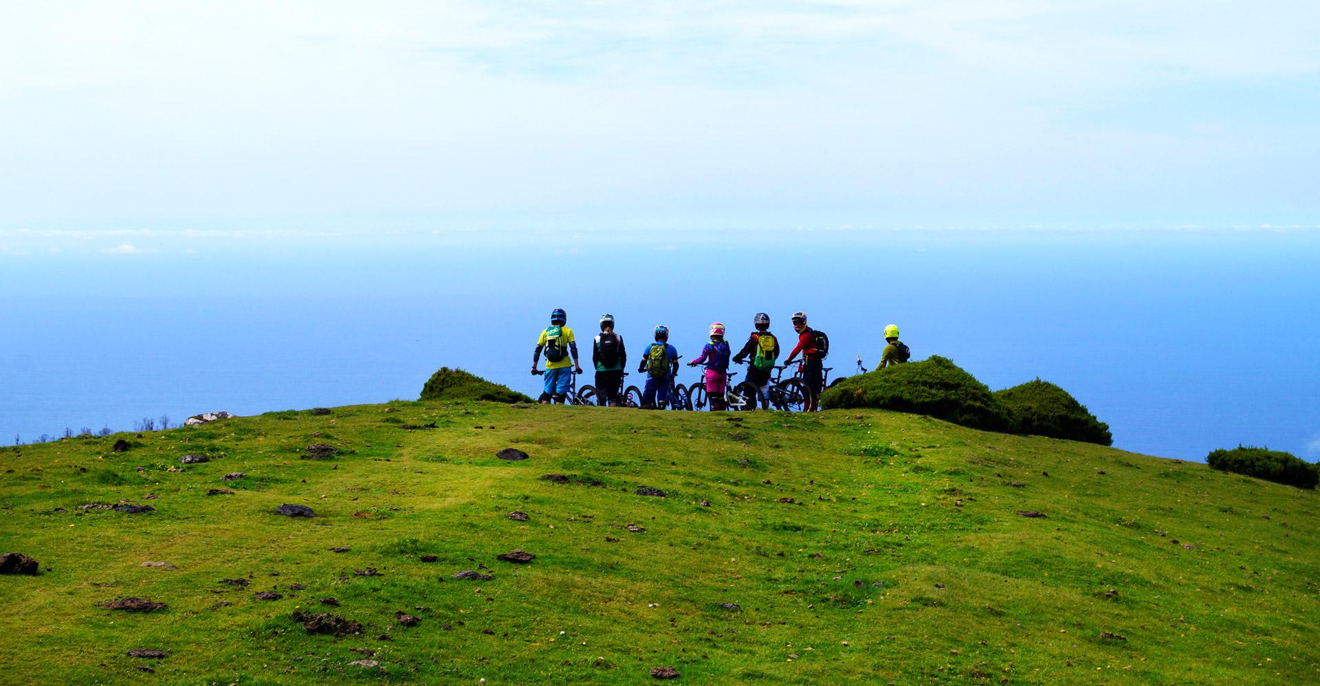 Madeira Ostern