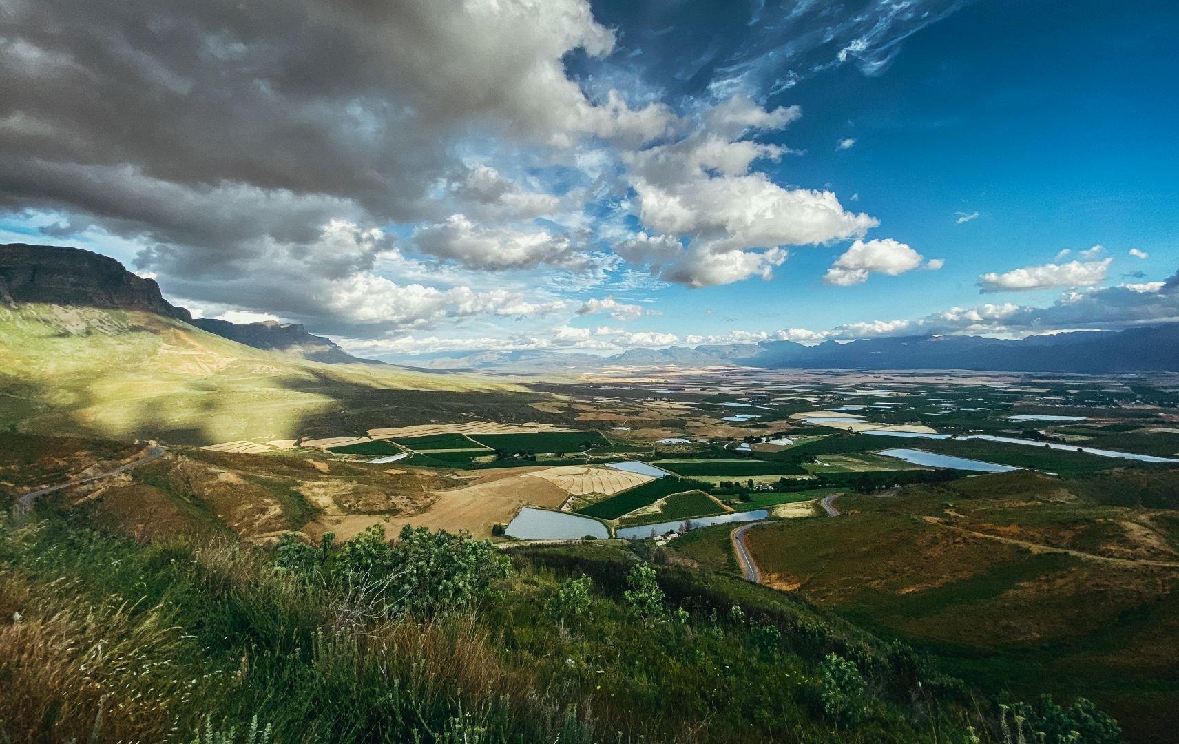 Südafrika MTB Reise