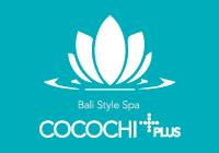 COCOCHI PLUSロゴ画像