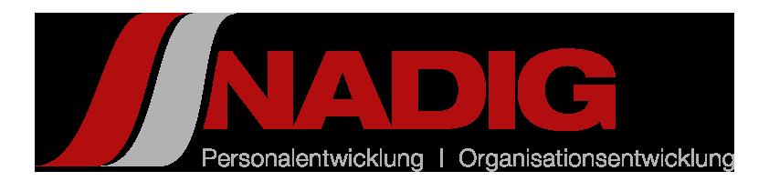 Nadig Logo