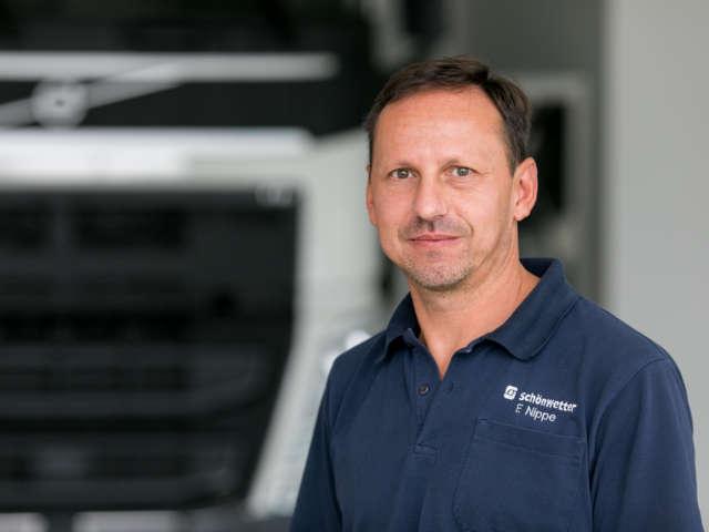 Schönwetter - Frank Nippe