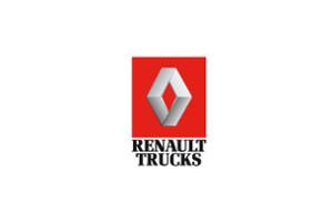 Schönwetter - Renault Trucks Logo