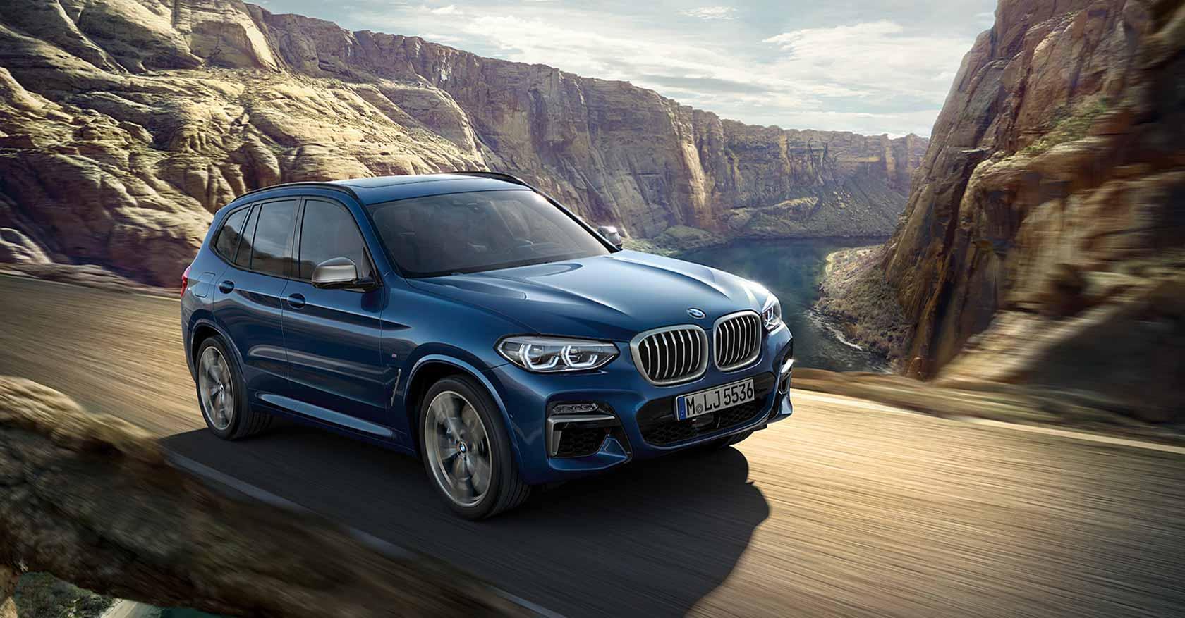 BMW Partner