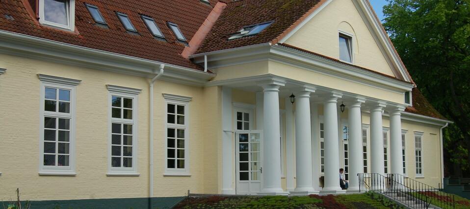 Gästebuch - Werkgemeinschaft Bahrenhof e V