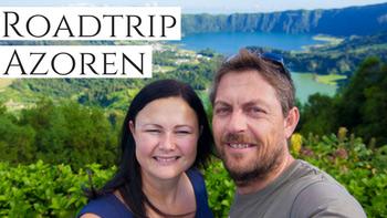 Roadtrip auf den Azoren