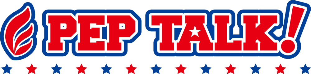 ペップトーク ロゴ