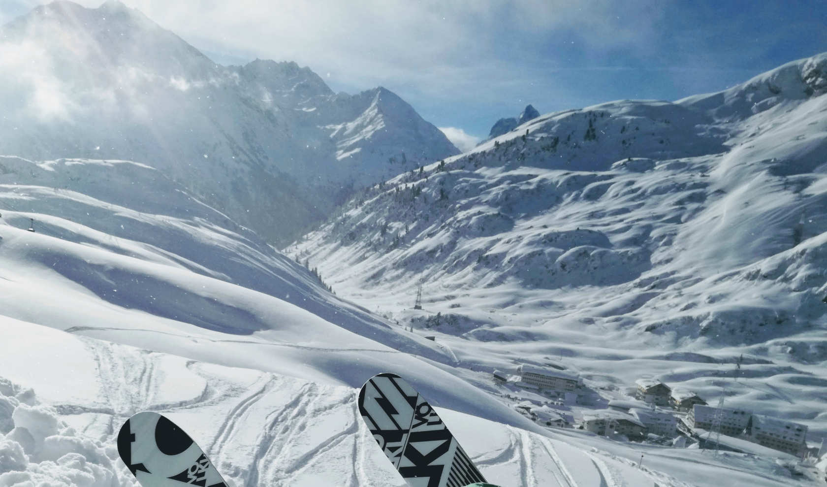 Bild Ski Shop