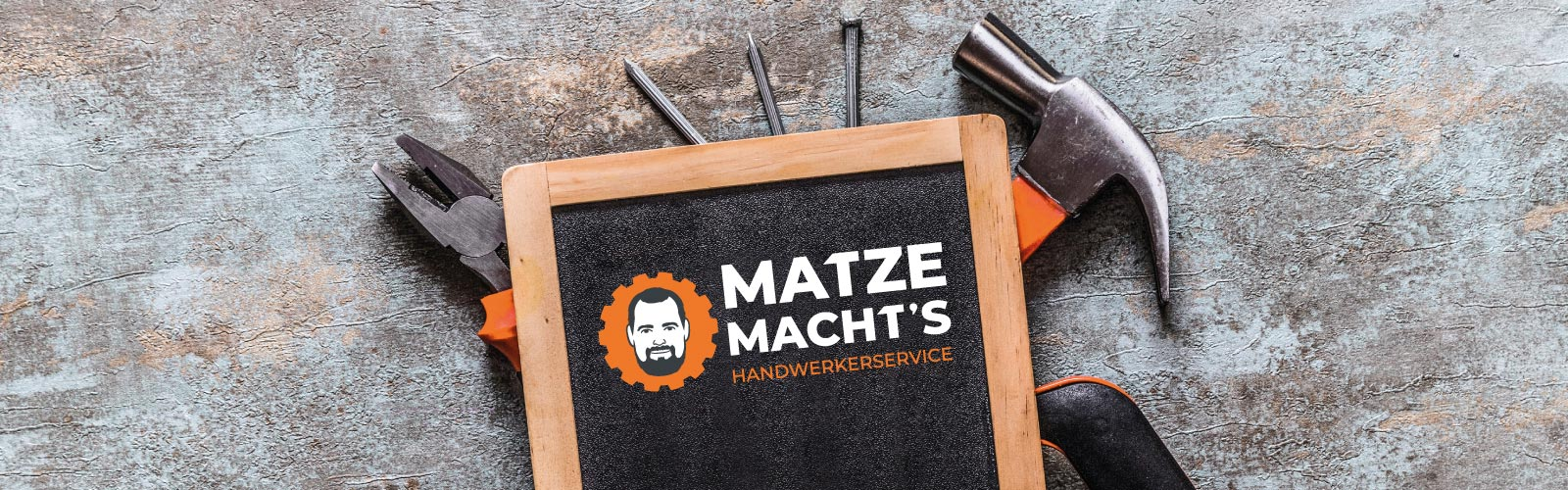 Matze macht's - Profil