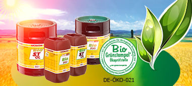 Bio Backtrennmittel