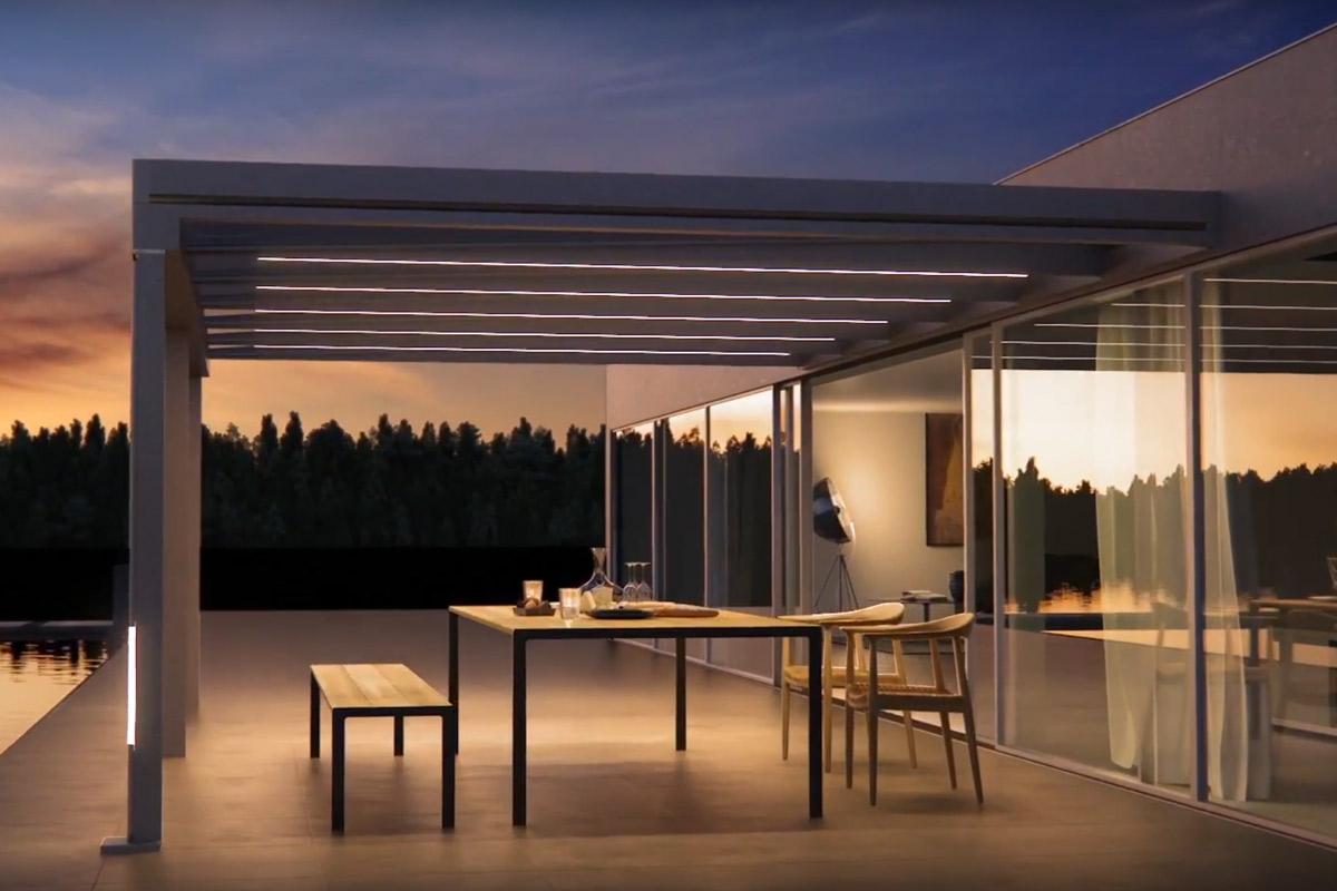 Terrassenüberdachungen von Tomasulo