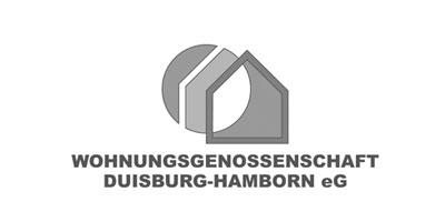 Wohnungsbaugenossenschaft Duisburg-Hamborn eG