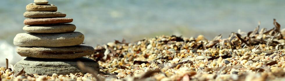 Wind - Wellen - klare saubere Luft an der See - Haus am ...