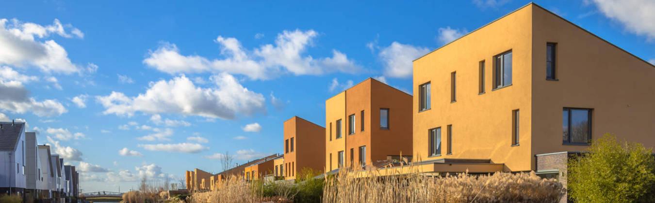 Fassadengestaltung von der CMS Fassadengestaltung GmbH