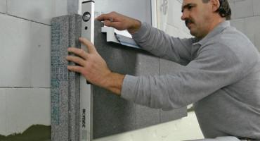 CMS Fassadengestaltung GmbH WDVS-Arbeiten