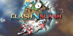 ClashNslash, juego
