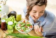 Vida Saludable, dieta