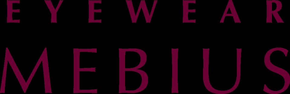 EYEWEAR MEBIUS LOGO