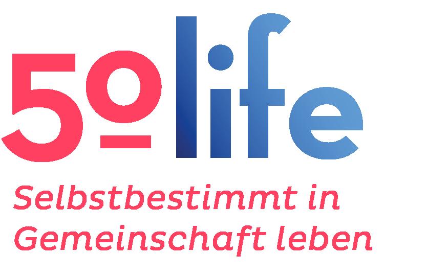 50life - Wohngemeinschaft im Alter
