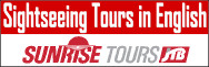 SUNRISE TOURS JTB
