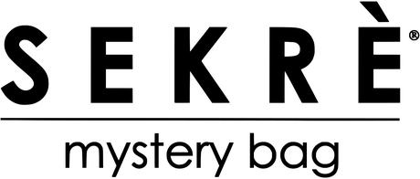 SEKRÈ mystery bag
