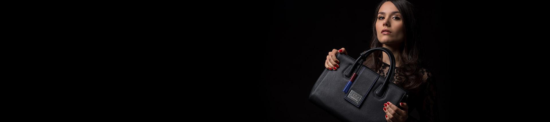 SEKRÈ – die Luxus-Handtasche mit Geheimnis