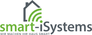 smart iSystems Logo - Smart Home Lösungen