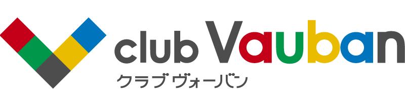 clubVaubanロゴマーク