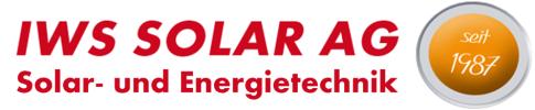 Gönner IWS-Solar