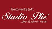 Studio Plie Logo