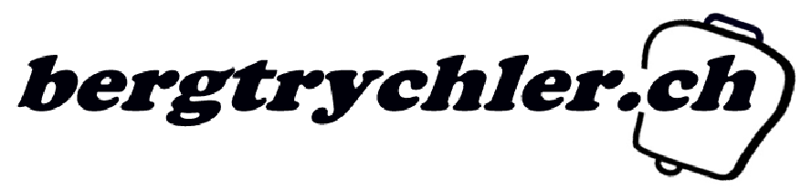 Bergtrychler Logo