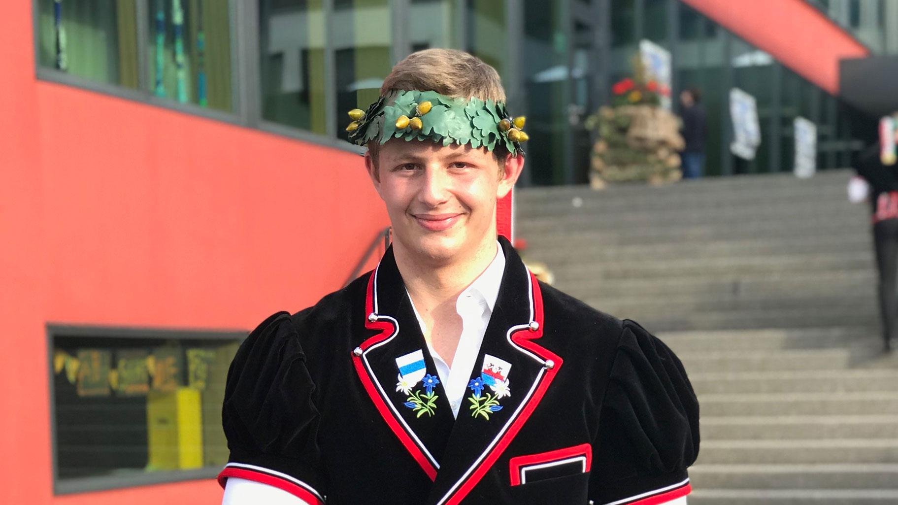 Noe Van Messel