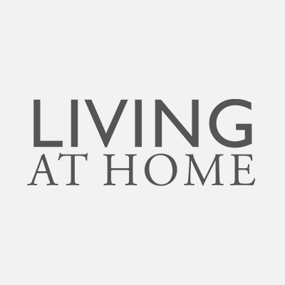 logo living at home