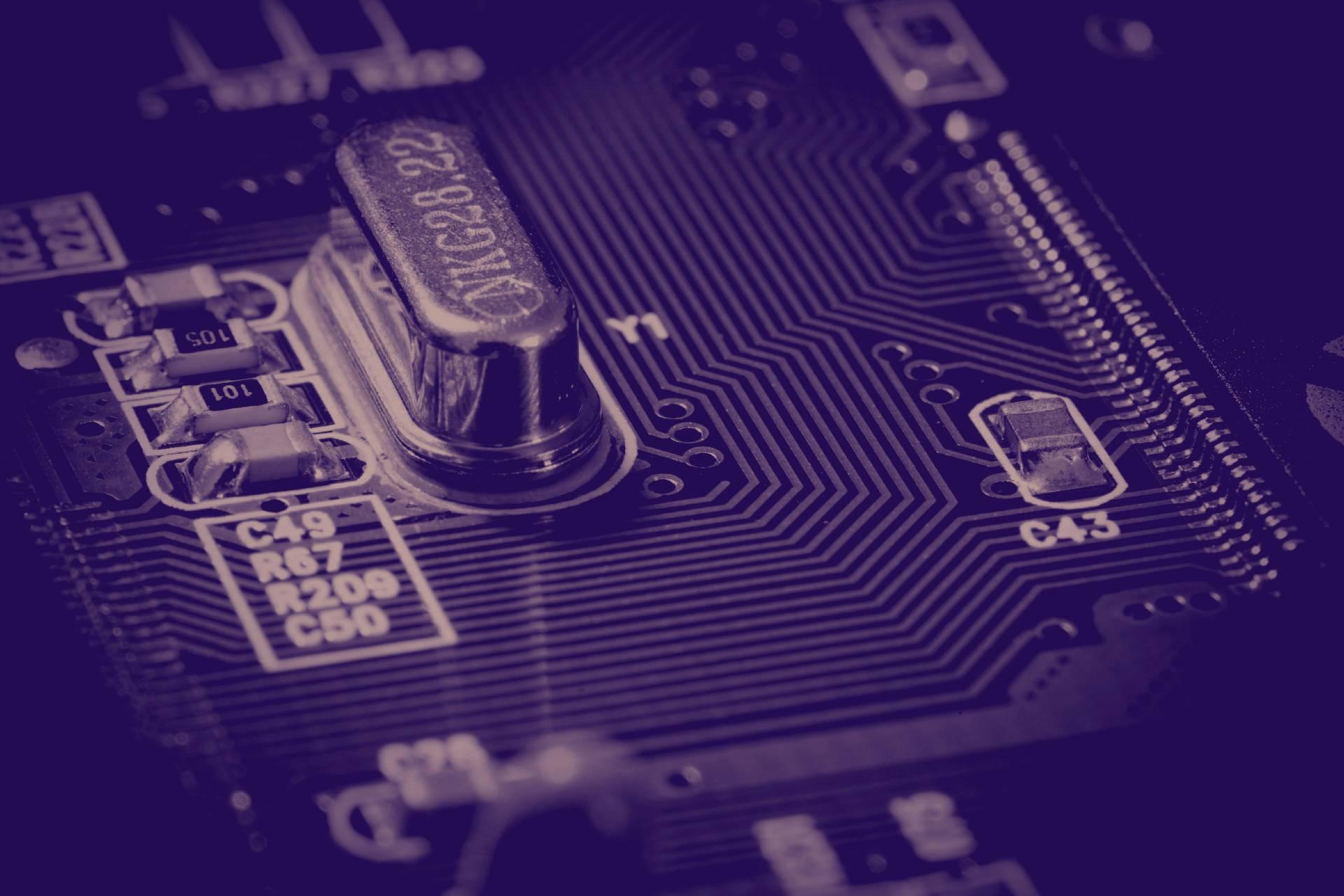 Bewerben Sie sich als Entwickler für Automotive- und Industrial-Software