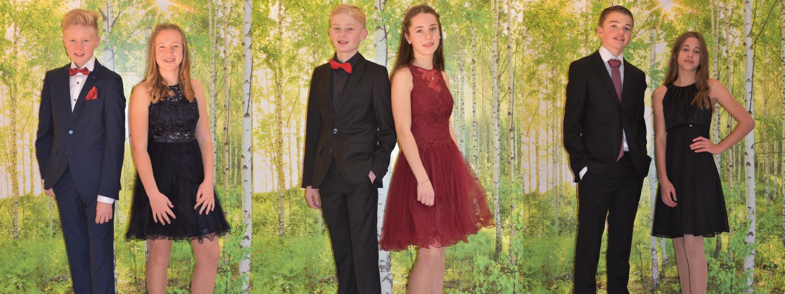 Kleider konfi Wedding dresses