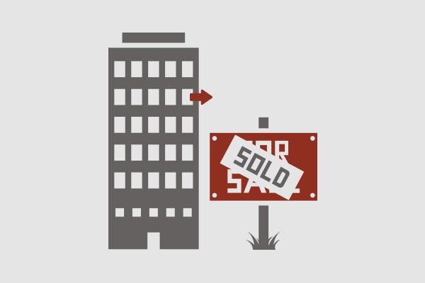 Stockwerkeigentum Verkauf