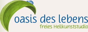 Logo Oasis des Lebens