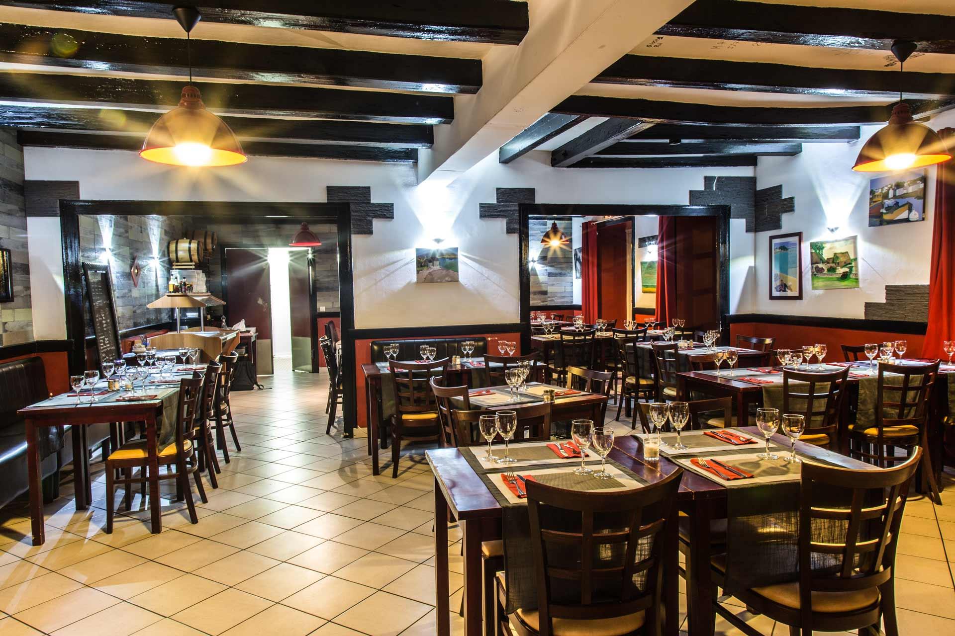 Restaurant Pizzeria Le Belem à Quimiac