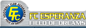 FC ESPERANZA FIELD OF DREAMS